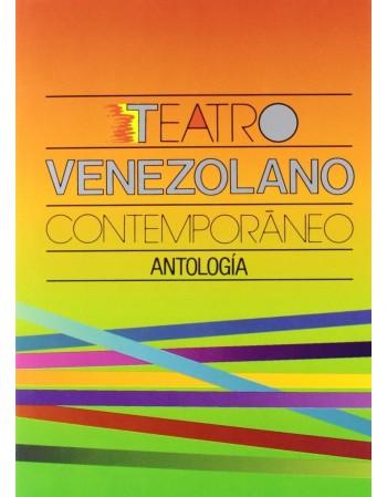 Teatro venezolano...