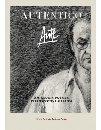 Auténtico. Antología...
