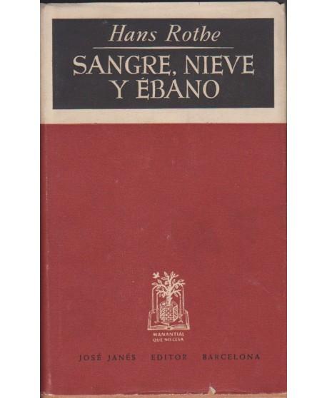 Sangre, Nieve y Ébano: Llegada de noche/ Santa Eugenia/ Juana de Castilla