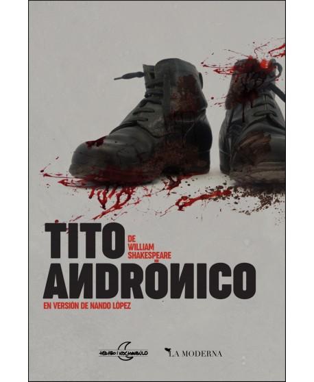 Tito Andrónico (Versión)