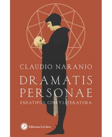 Dramatis personae. Eneatipos, cine y literatura