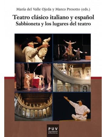 Teatro clásico italiano y...