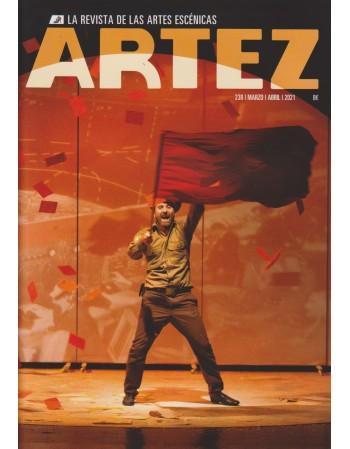 Revista Artez 238 (Marzo-...