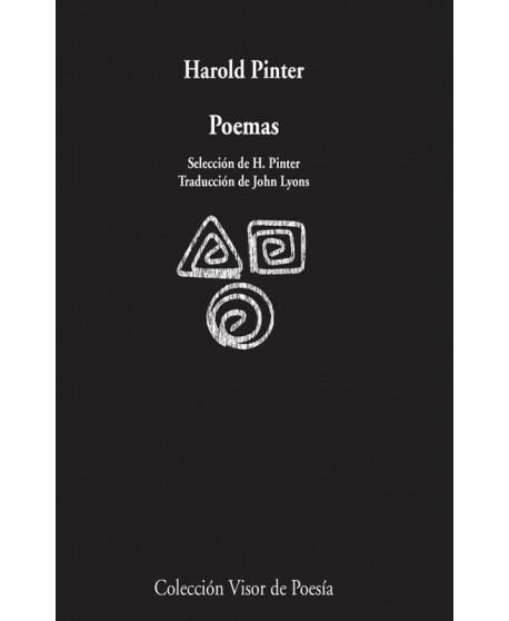 Poemas de Harold Pinter