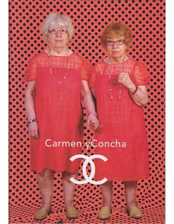 Carmen y Concha