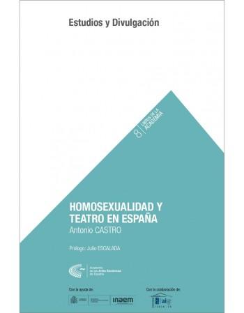 Homosexualidad y teatro en...