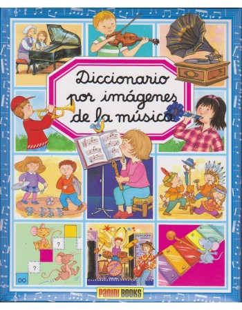 Diccionario por imágenes de...