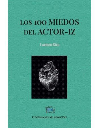 Los 100 miedos del actor-iz