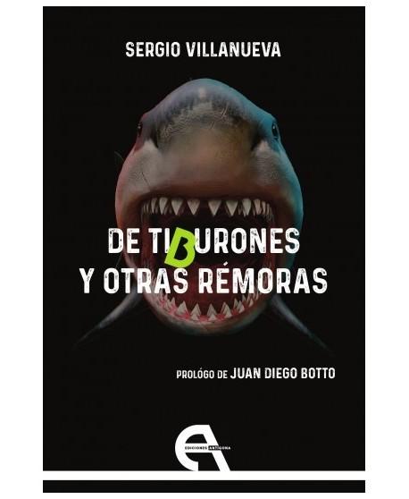 De tiburones y otras rémoras