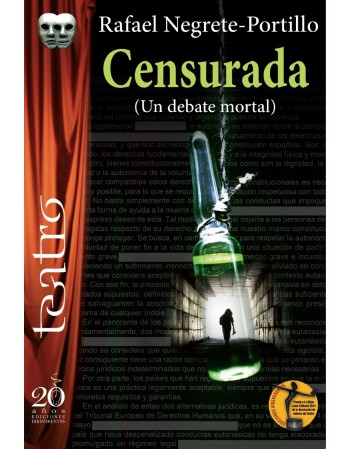 Censurada (Un debate mortal)
