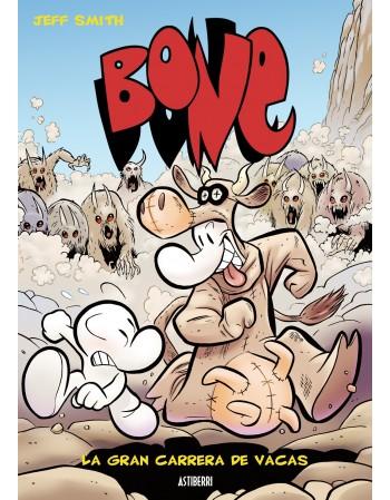 Bone 2: La gran carrera de...
