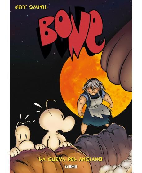 Bone 6: La cueva del anciano