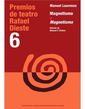 Magnetismo. Edición...