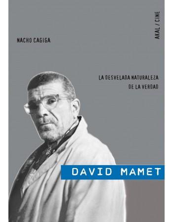 David Mamet. La desvelada...