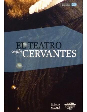 El teatro según Cervantes