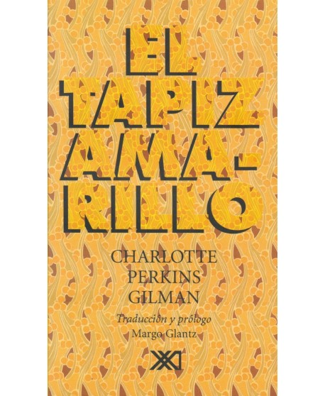 El tapiz amarillo. Ed. bilingüe