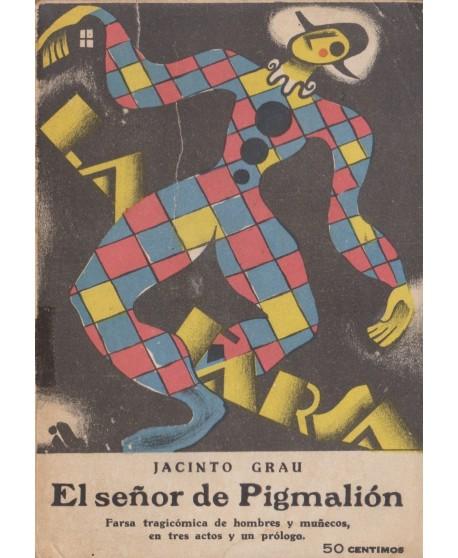 El señor de Pigmalión
