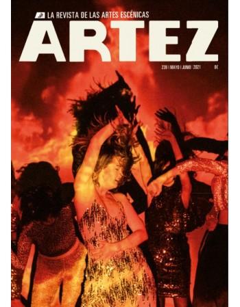 Revista Artez 239 (Mayo -...