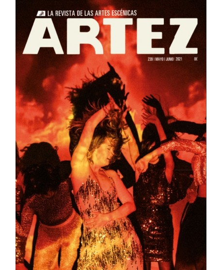 Revista Artez 239 (Mayo - Junio 2021)