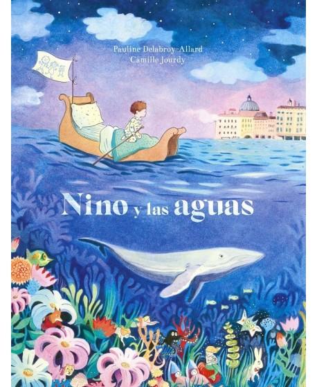 Nino y las aguas