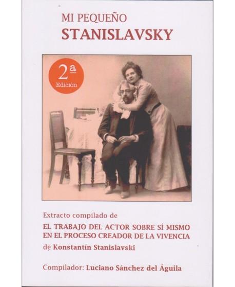 Mi pequeño Stanislavky. 2ª edición