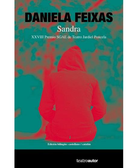 Sandra. Edición bilingüe: castellano / catalán