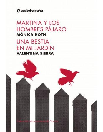 Martina y los hombres...