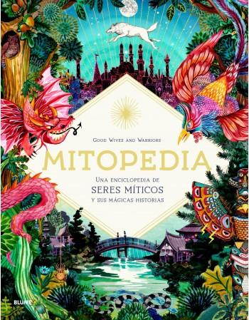 Mitopedia. Una enciclopedia...