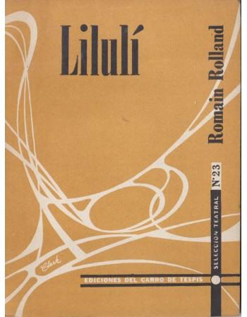 Lilulí