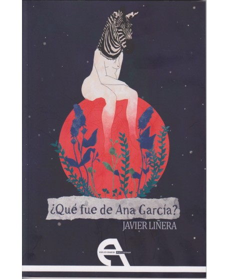 ¿Qué fue de Ana García?