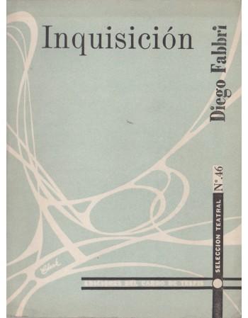 Inquisición. N46