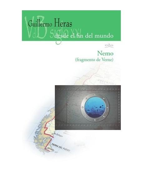 Desde el fin del mundo/ Nemo (fragmento de Verne)