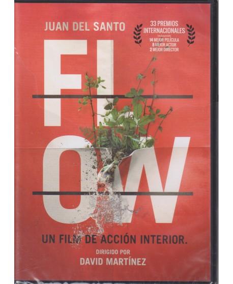 Flow. Un film de acción interior