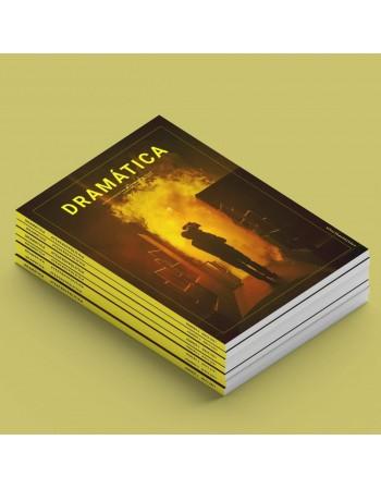 Revista DRAMÁTICA Nº2 2021...