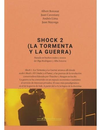 Shock 2 La tormenta y la...