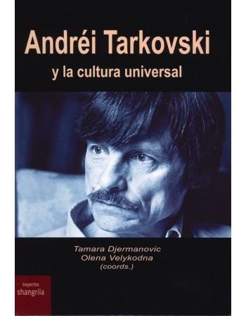 Andréi Tarkovski y la...