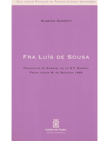 Fray Luís de Sousa