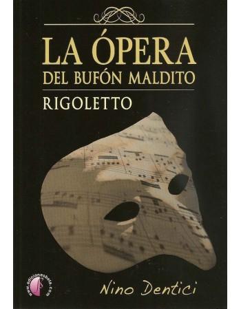 La ópera del bufón maldito....
