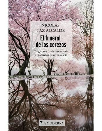 El funeral de los cerezos