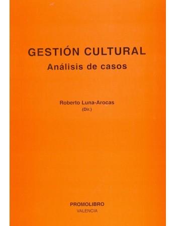 Gestión cultural. Análisis...