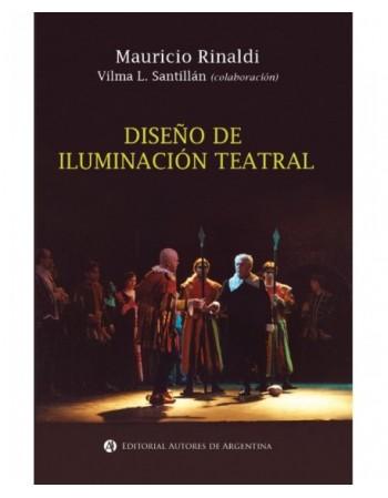 Diseño de iluminación teatral
