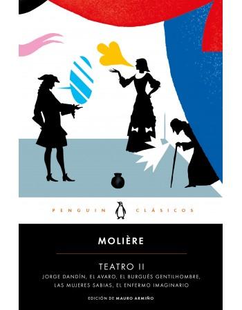Teatro ll de Molière