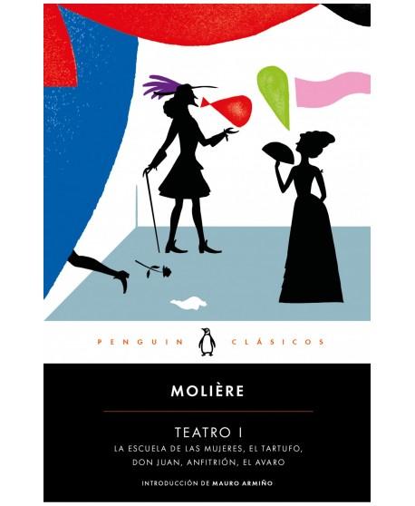 Teatro l de Molière