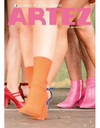 Revista Artez 240 (Julio -...