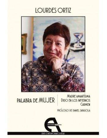 Palabra de mujer: Madre...