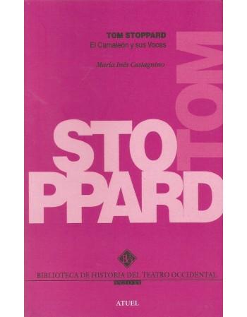 Tom Stoppard. El camaleón y...