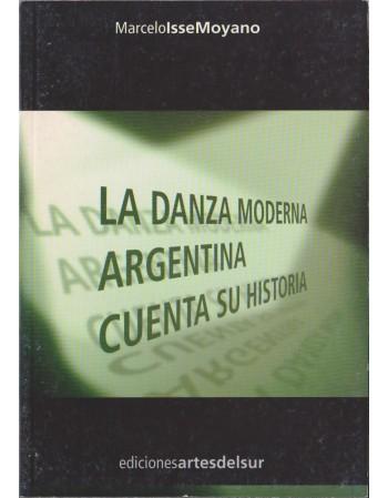 La danza moderna argentina...