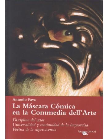 La Máscara Cómica en la...