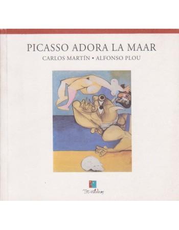 Picasso adora la Maar