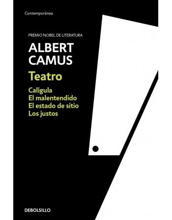 Teatro. Calígula/ El...